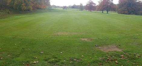 Stoke Rochford Golf Club