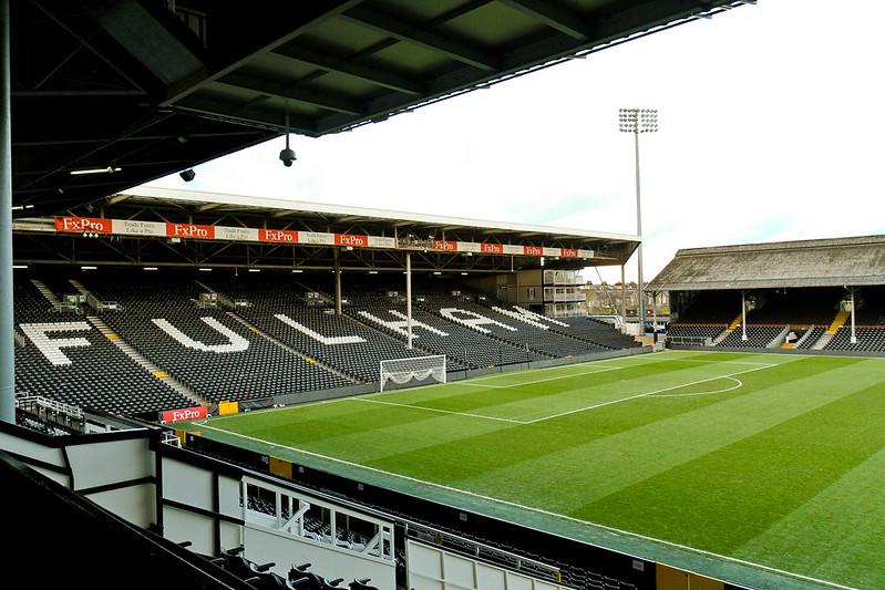 Fulham Football Club